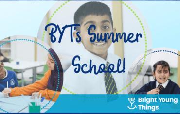 byt s summer school