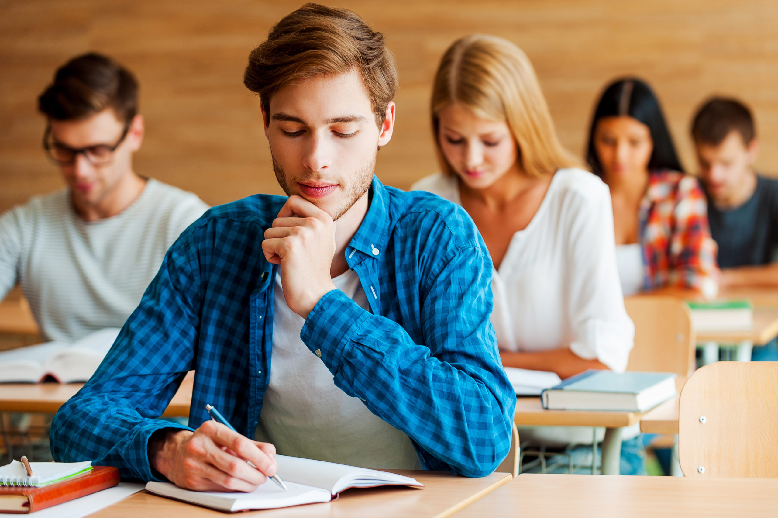 Teaching your teen to manage uncertainty