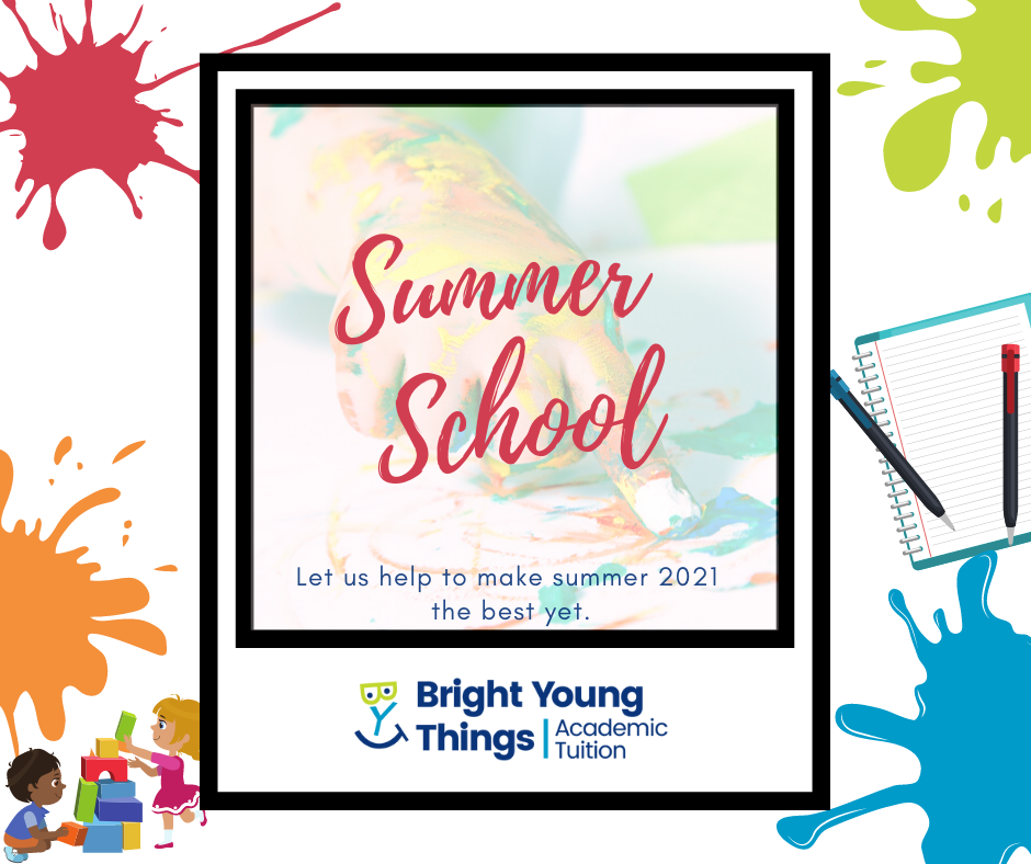 six benefits of tutoring over the summer