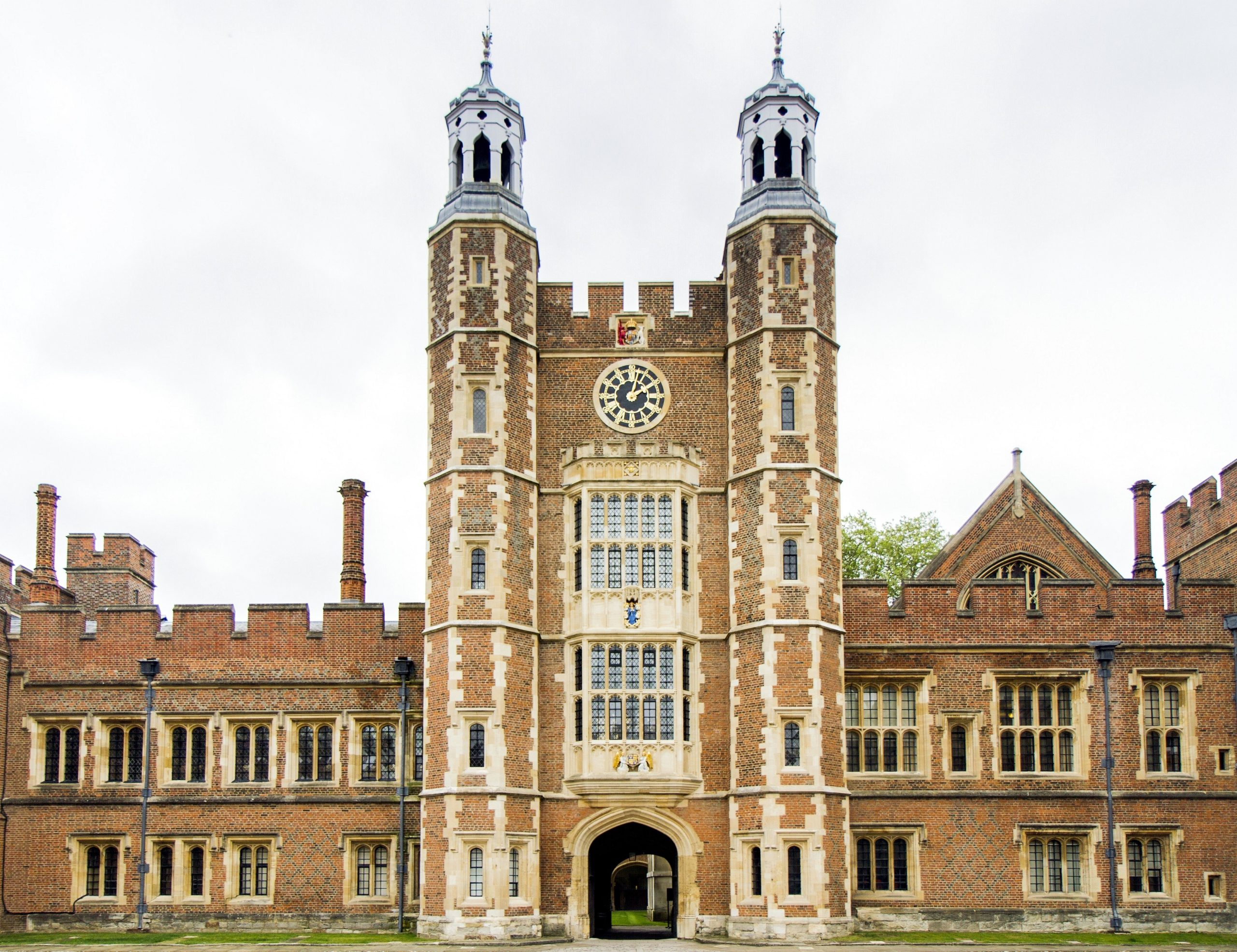 Eton College front 4 scaled